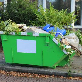 The Different Types of Skips for Hire (and How to Work Out What Size You Need)